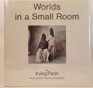 WORLDS IN A SMALL ROOM. Penn Irving