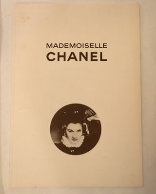 MADEMOISELLE CHANEL. Francois Baudot, contributor