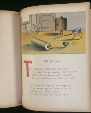 TIN TANS AT PLAY: A BOOK FOR CHILDREN