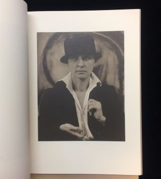 Georgia O'Keeffe A Portrait By Alfred Stieglitz. Alfred. O'Keefe STIEGLITZ, Georgie, introduction